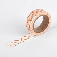 Masking Tape single - 17 carrot