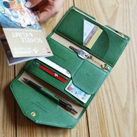 Tripping Wallet