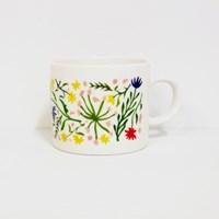 mom's garden mugcup