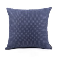 Cushion cover (c30) - 12 Girl : dot (50x50)