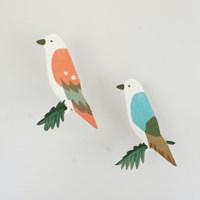 Duet bird-MOBILE