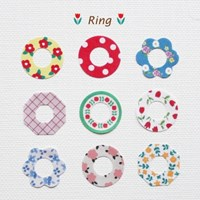 Deco Sticker-Ring