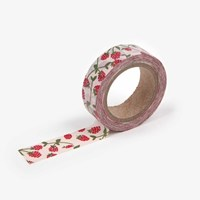 Masking Tape single - 24 Raspberry