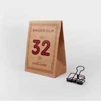 Tools to Liveby Clip (32mm)