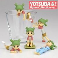 Yotsubai figurine (UNI691080FG) 요츠바 피규어 (랜덤박스)