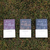 [5년일기장] A Five-Year Story Book