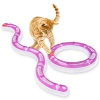 펫디아 고양이 플레이 서킷