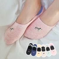 [3+1 이벤트] Puppy Fake Socks