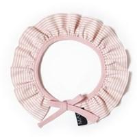 줄무늬 케이프 (핑크)