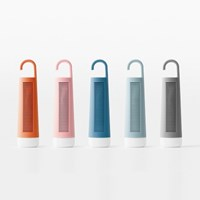 옷장용 자연제습기 : Water bottle (NEW COLOR)
