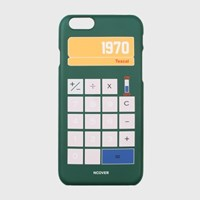 Calculator-green