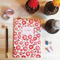 03_PATTERNNOTEBOOK_REDFLOWER