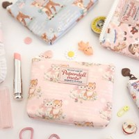 Oil-cloth pouch S_2