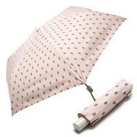 [rain s.] 레인스토리 3단슬림 수동우양산 - 보리 (핑크)
