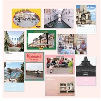 Photo Europe post card ver.1