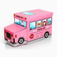 데이즈룸 자동차 장난감 수납함 5color