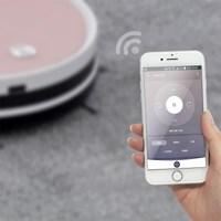 IoT 물걸레 로봇청소기 SHRV-017