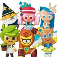 쿠키런 미스터리 피규어 시즌3 (12개 세트박스)