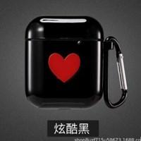 애플 에어팟 실리콘 케이스