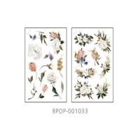 [MU] PRINT-ON STICKERS BPOP-001033