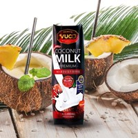 뷰코 코코넛 밀크 프리미엄 1L