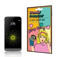 [원더프로텍터] LG G5 풀커버 액정보호 필름 2매_(1428764)