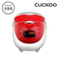 쿠쿠 CR-0365FR 3인용 전기보온밥솥 공식판매점 SJ