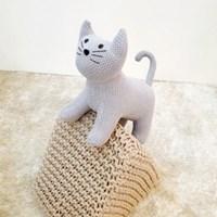 [아티슈슈]고양이 인형_(1111183)