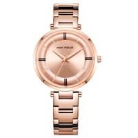미니포커스 여성 메탈밴드 패션 손목시계 MF0235L02