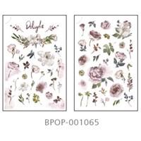 [MU] PRINT-ON STICKERS BPOP-001065