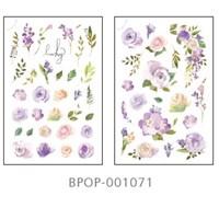 [MU] PRINT-ON STICKERS BPOP-001071