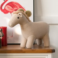 아티슈슈 말 인형 Toy-Horse_(1146115)
