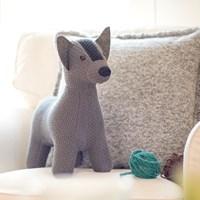 아티슈슈 강아지 인형Toy-Puppy_(1146113)