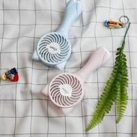 [1+1 이벤트] 올여름 완벽쿨링 핸디 선풍기 / 휴대용 선풍기