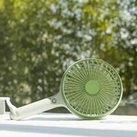 프리즘 충전식 휴대용 선풍기 패닉 FANIC X