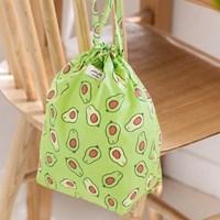 잼잼 베리라이트 string pouch (6 color)