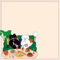 Stereo & Myumyu teatime
