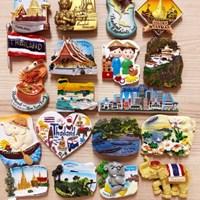 동남아 여행 냉장고자석, 마그넷, 마그네틱