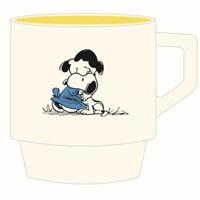 [Peanuts] 허그머그_루시