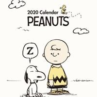 [Peanuts] 2020 데스크 캘린더_스누피