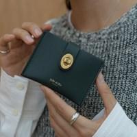 Roto wallet (Deep green)
