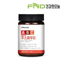 FND건강한오늘 ABC주스 에이비씨주스 100g x 1병
