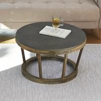 콘크리트 원형 테이블