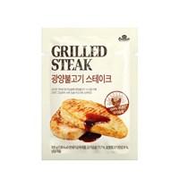 [꼬꼬빌] 닭가슴살 스테이크 광양불고기 100g x 5팩
