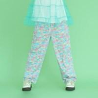 NEONDUST 20SM Flower Pants