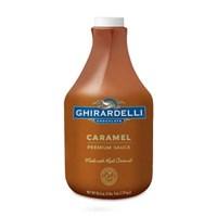 기라델리 카라멜 소스 2.56kg 6개(1박스)_(850827)