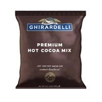 기라델리 프리미엄 핫 코코아믹스 초콜렛 907g 4개(1박_(850822)