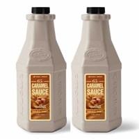 까로망 65℃ 카라멜 소스 2kg 2개 세트_(865000)
