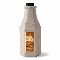 까로망 65℃ 카라멜 소스 2kg 4개(1박스)_(864999)