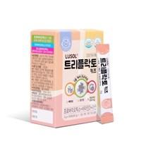 [루솔] 유산균 트리플락토 키즈 1박스(30포)